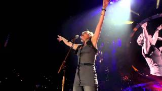 Sugarland: Stand Up [live] YouTube Videos