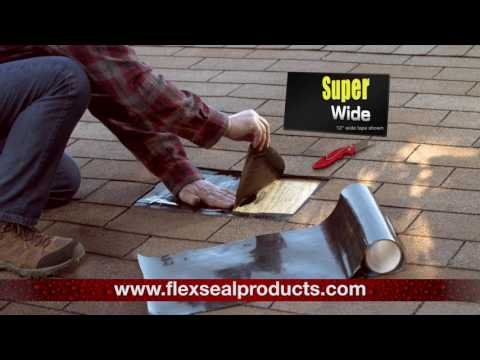Flex Tape 60s Commercial Seal