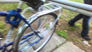 Обзор велосипеда stels navigator 300.(Данная модель имеет удобное сиденье, обладает практичностью, лишена многих недостатков. Этот велосипед..., 2015-07-20T10:37:06.000Z)