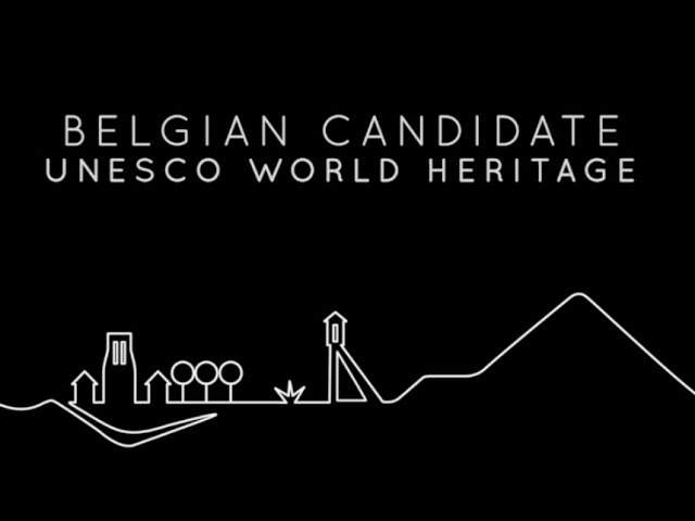 Hoge Kempen a century of transition - Unesco World Heritage - Belgian Candidate