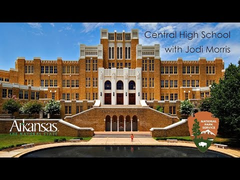 Central High School with Jodi Morris