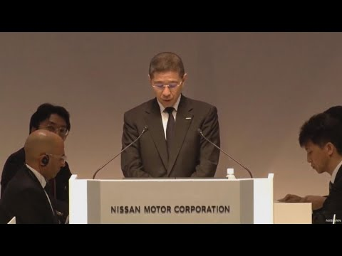 Business daily - Nissan shareholders approve governance overhaul after Ghosn scandal