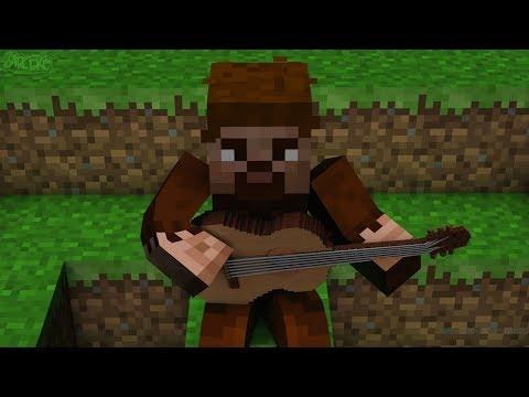ZENGİN VS FAKİR - Minecraft Duygusal Klip