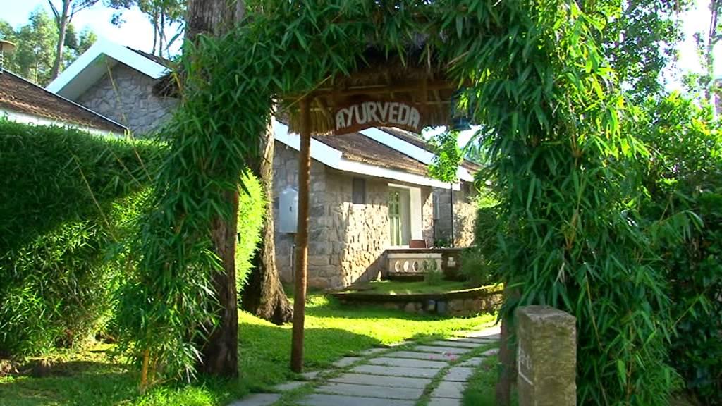 mountain club resorts- munnar