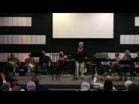 Shirley Jean Kimzey Praise His Name 11-18-17