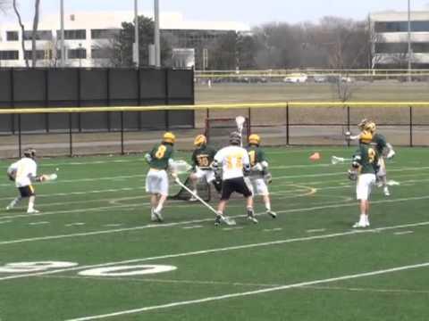 Michael Turner - Lacrosse - Spring 2013