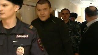 Вести-Хабаровск. Суд над перевозчиками икры в гробу