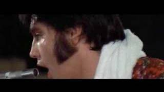 Elvis Presley - That's all right (Rehearsal 1970)