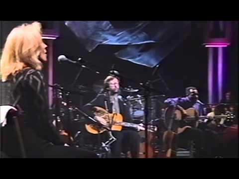 Eric Clapton   Acoustic Waltz Part 2