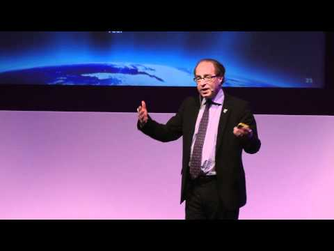 Learning Technologies 2012 - Ray Kurzweil - The Web Within Us: When Minds and Machines Become One