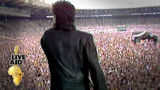Paul Young - Come Back And Stay (Live Aid 1985)