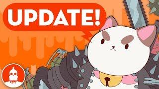 2018 Recap! Bravest Warriors, PuppyCat + More - December Update | CartoonHangover