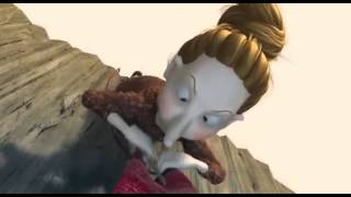 Life inspiring animation - Knit to the last day of my life