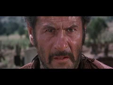 Best duel scene - The Good, the Bad and the Ugly