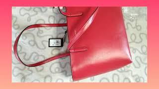 DKNY Handbag Review | Macy'…