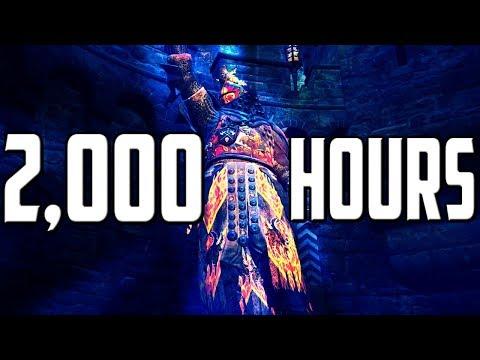2,000 Hours Of For Honor - Lawbringer Duels