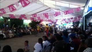 Col. Yalalag Santa Rosa de Lima (Danza de los Payasos)