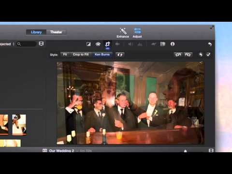 How To Create Awesome Slideshow Presentations In iMovie