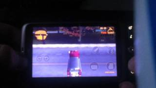 Как установить GTA 3 на Android