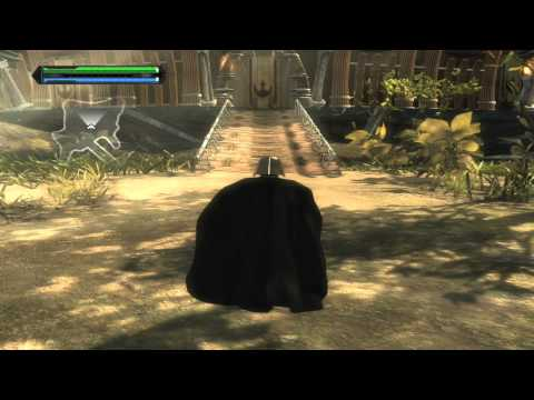 Star Wars: The Force Unleashed Walkthrough - Prologue - The Invasion of Kashyyyk |