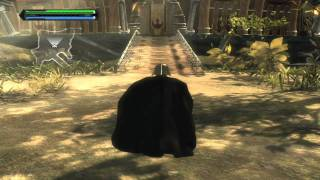 Star Wars: The Force Unleashed Walkthrough - Prologue - The Invasion of Kashyyyk