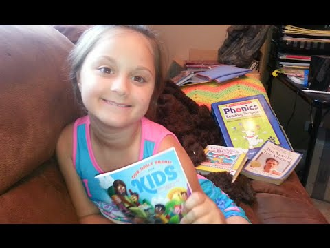 """""""Our Daily Bread for Kids,"""" daily devotional on """"The Lord's Prayer,"""" in the Bible"""