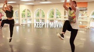 KEEP IT MOVIN | ADV HIP HOP | ALEX EVANS CHOREOGRAPHY | INMOTION PERFORMING ARTS STUDIO