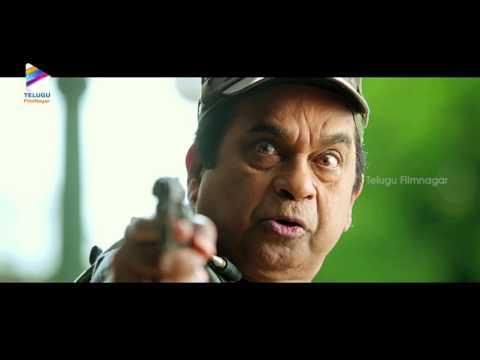 Kabali Teaser Spoof | Brahmanandam as kil...