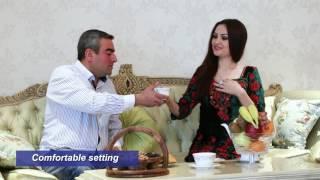 New Lifestyle Diar Dushanbe