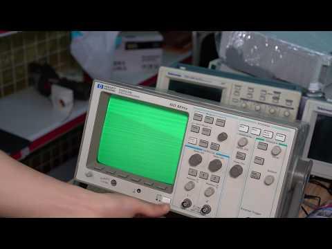 Thiết bị này đã 30 tuổi nhưng công năng vô cùng hữu dụng cho thợ điện tử | 90 % đều muốn dùng thử