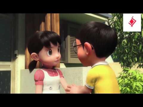 Tere Naino Mein Dekha Hai Sara Jahan song music/ Nobita / Shizuka/ Doraemon song music