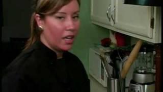 Cooking Tips : How To Sear Pork Tenderloin