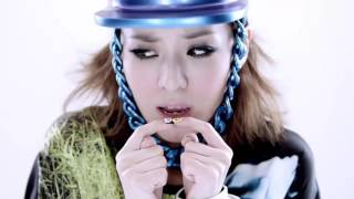 2NE1 - I Am The Best ( - English Version)