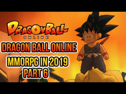 Dragon Ball Online MMORPG 2019 - Goku Meets Thotiana