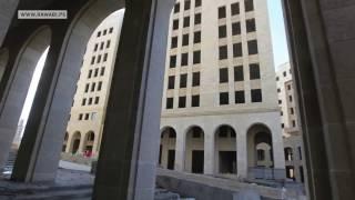 Rawabi city - The Washington Post
