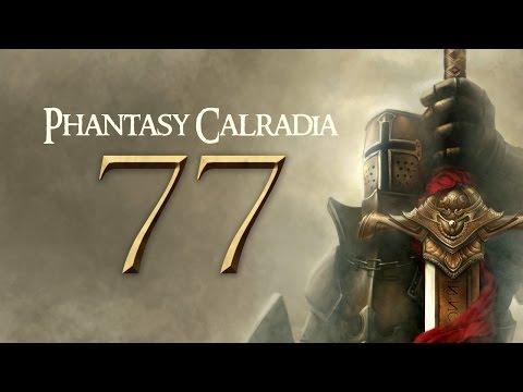 Phantasy Calradia (Warband Mod - Faith...
