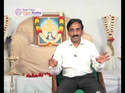 pranic healing youtube