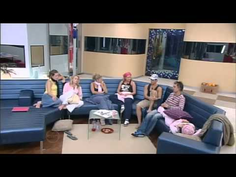 Big Brother Australia 2005 - Day 75 - Daily Show