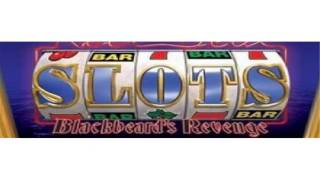 Reel Deal Slots Blackbeard