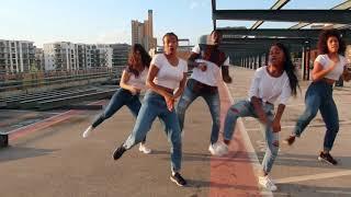 Migos - Bad & Boujee Afro | Choreography by Isaac M.I.K