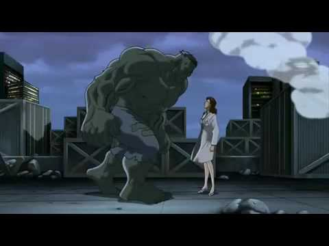 hulk x vingadores youtube