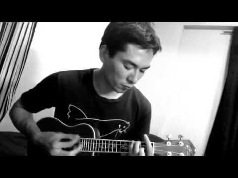 Eric Clapton Tears in Heaven Ukulele Fingerstyle