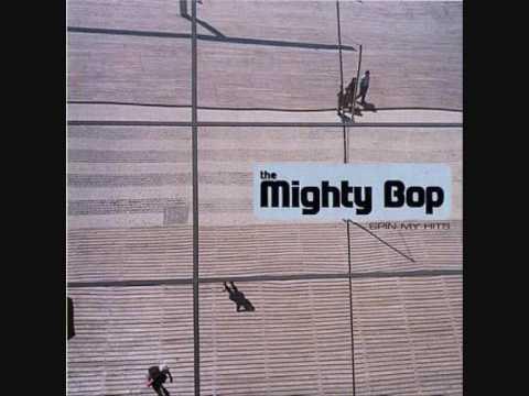 The Mighty Bop - Le Voyage