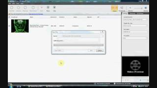 HOW TO USE SOTHINK MOVIE DVD MAKER