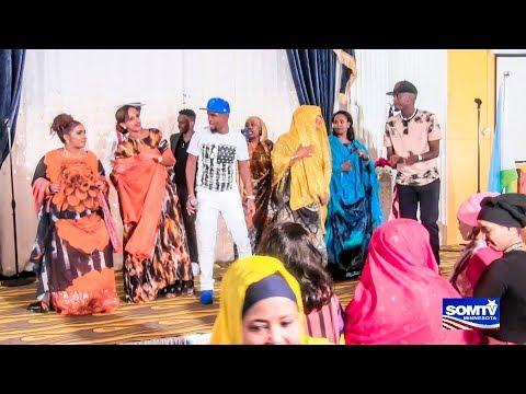 HEES XASILIYA BY HABAD OLAD SOM TV  MINNEAPOLIS 2017