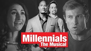 Millennials: The Musical