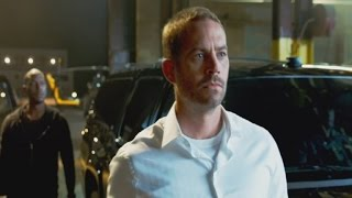Go Behind the Scenes of 'Furious 7' for the Craziest Stunts of the Franchise