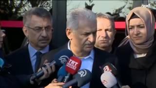 #حزب_العمال_الكردستاني يتبنى هجوم اسطنبول