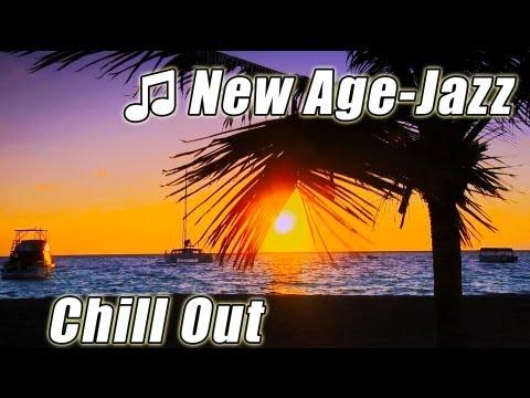 JAZZ musique relaxante New Age Chill Out Piano romantique chansons instrumentales pour l'etude