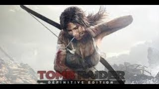 TOMB RAIDER WALKTHROUGH GAMEPLAY EPISODE 3